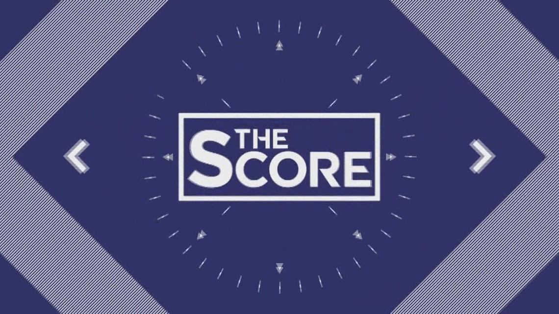 The Score Sunday - Kewanee Football Interview