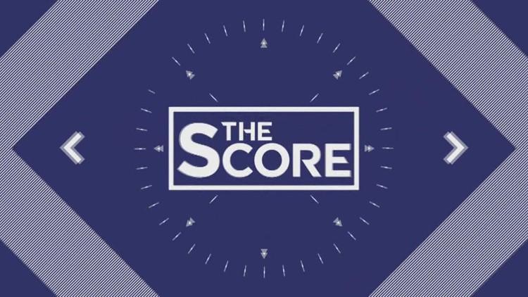 The Score Sunday - Kewanee FB, Joe Moreno, Anna Duden, FCA