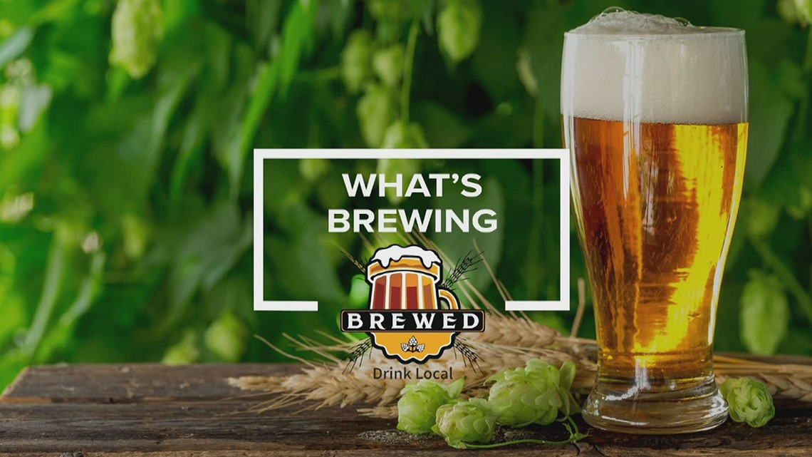 What's Brewing: Brewing at home