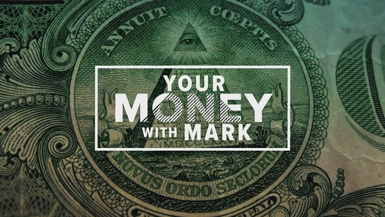 YOUR MONEY with Mark: Explaining The Ups and Downs of the Stock Market