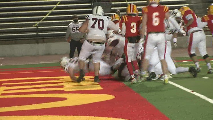 Rock Island and Moline renew their rivalry