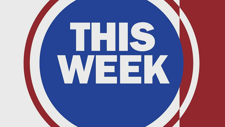 THIS WEEK: COVID on your mind?