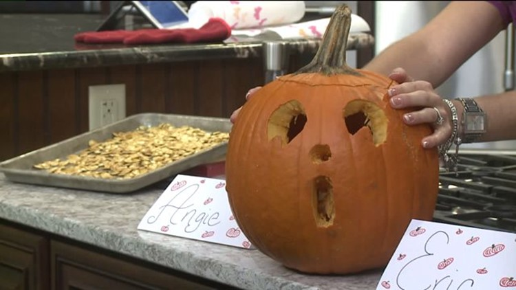 How you can extend the life of your Halloween pumpkin