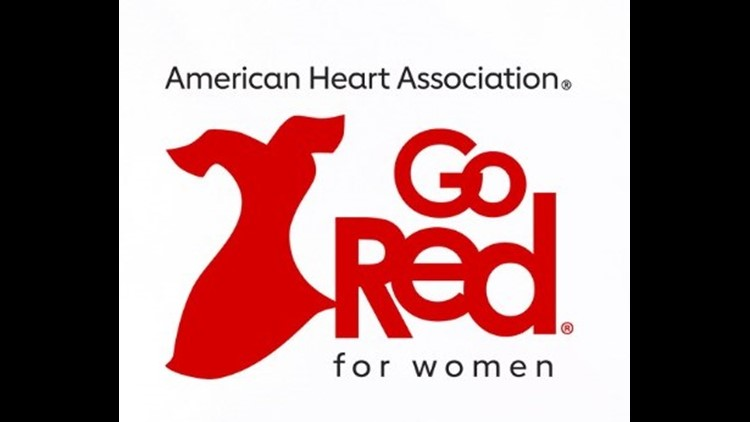 IT'S TIME TO GO RED: You're Invited to a Life-Saving Event for Women