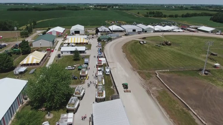 The Henry County Fair kicks off fair season with some minor changes from the pandemic