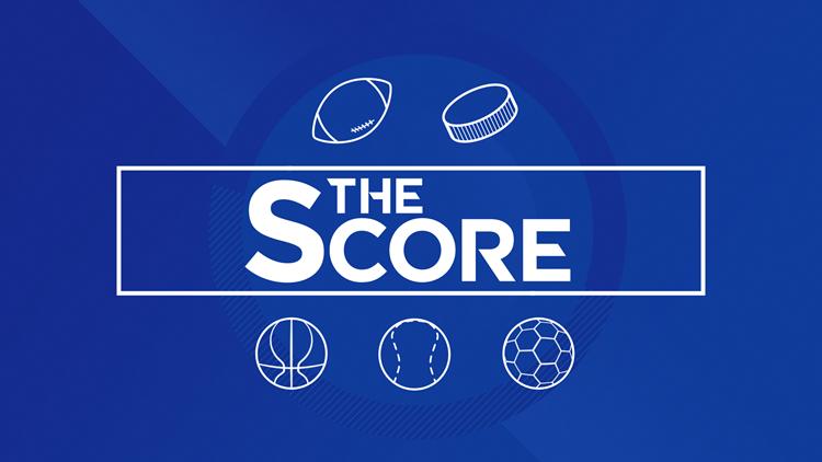 The Score - Week 1 Football