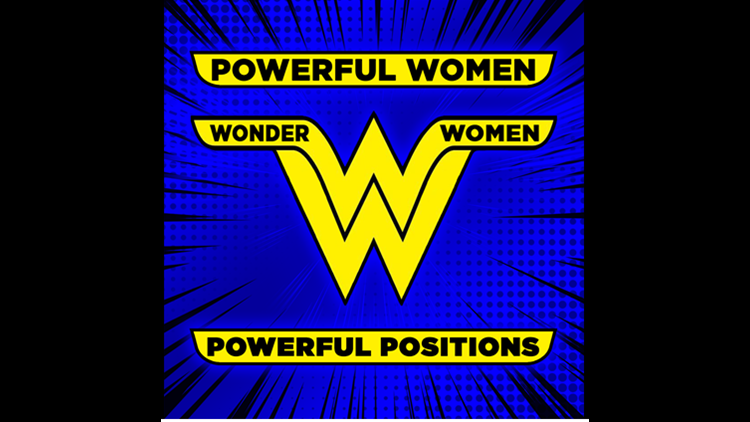 WONDER WOMEN Podcast: The Mindful Mindset Mentor