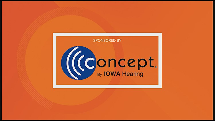 Concept by Iowa Hearing Aid Centers - March 23rd: Untreated hearing loss increases risk of falls; here's how to prevent injury