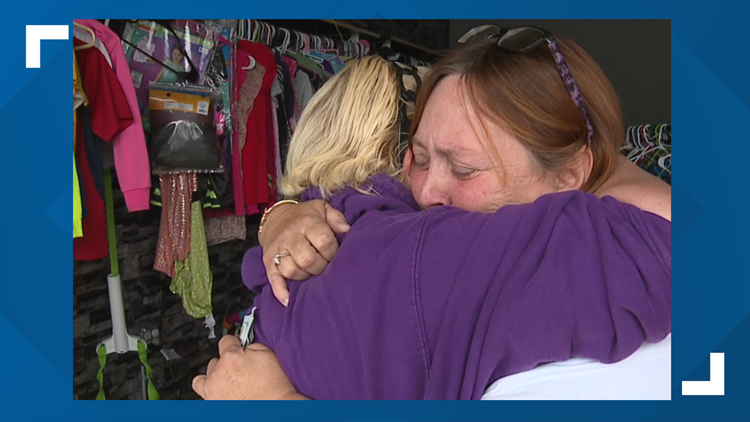 Pay It Forward: Burlington woman's donation store helping less fortunate