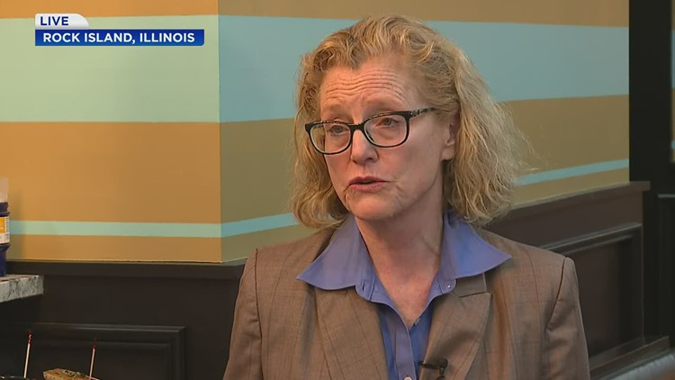 Breakfast With... Denise Bulat on What Happens if You Don't Fill Out the U.S. Census