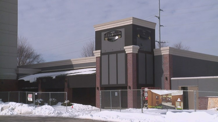 Bass Street Chop House prepares to reopen in downtown Moline