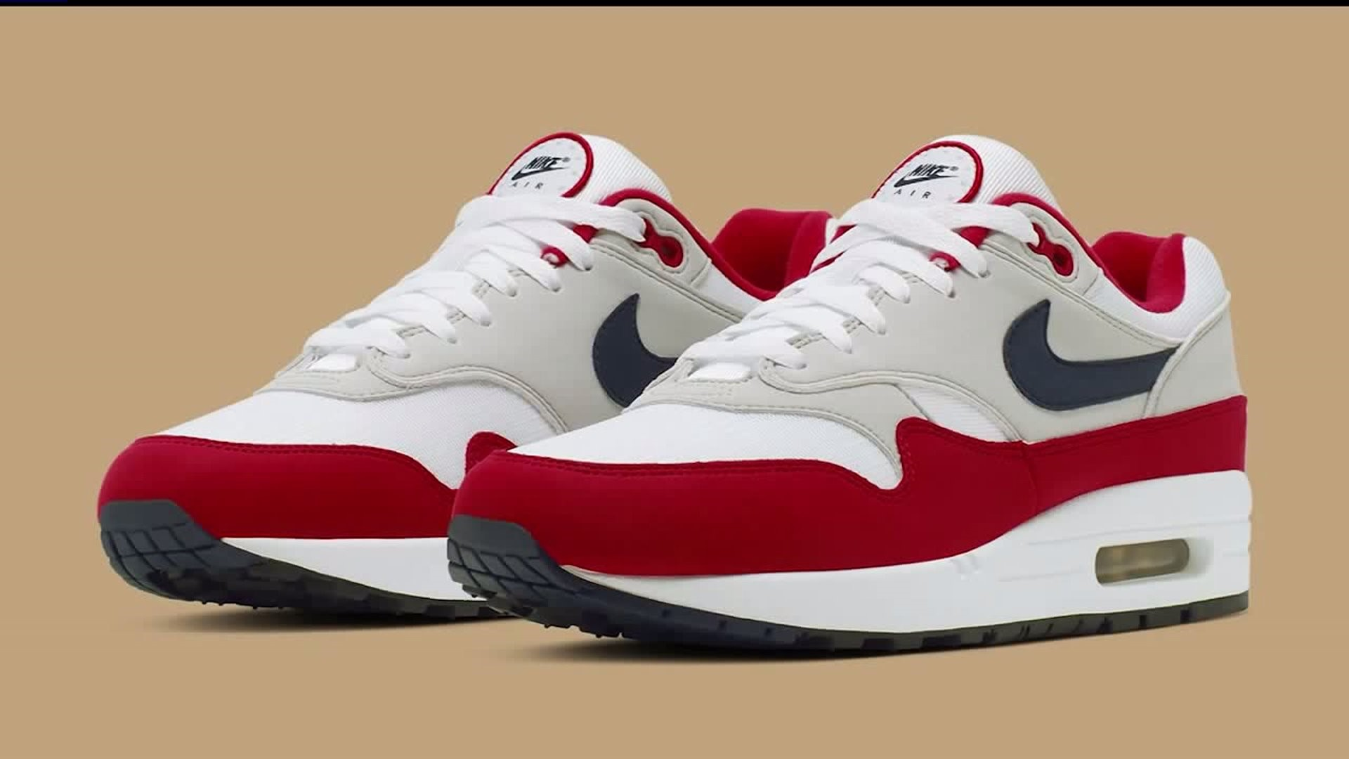 Nike pulled this 'Betsy Ross' flag shoe