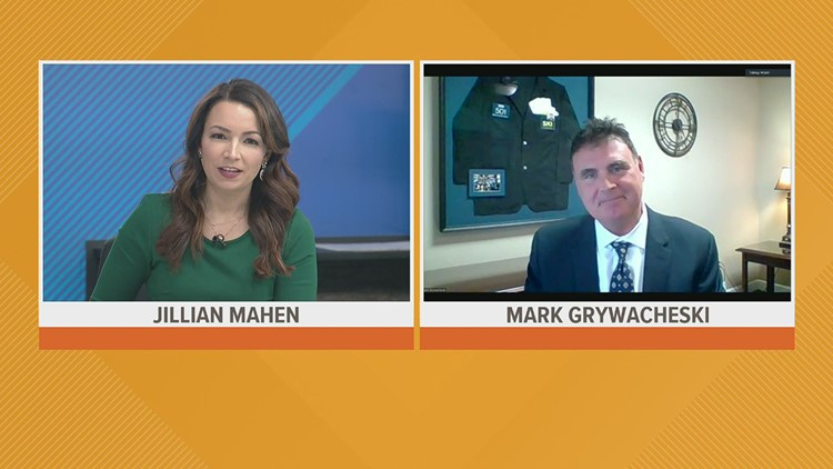 Your Money with Mark: Monday March 15