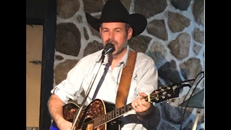 Studio 8 Stay at Home Concert features Jason Parchert