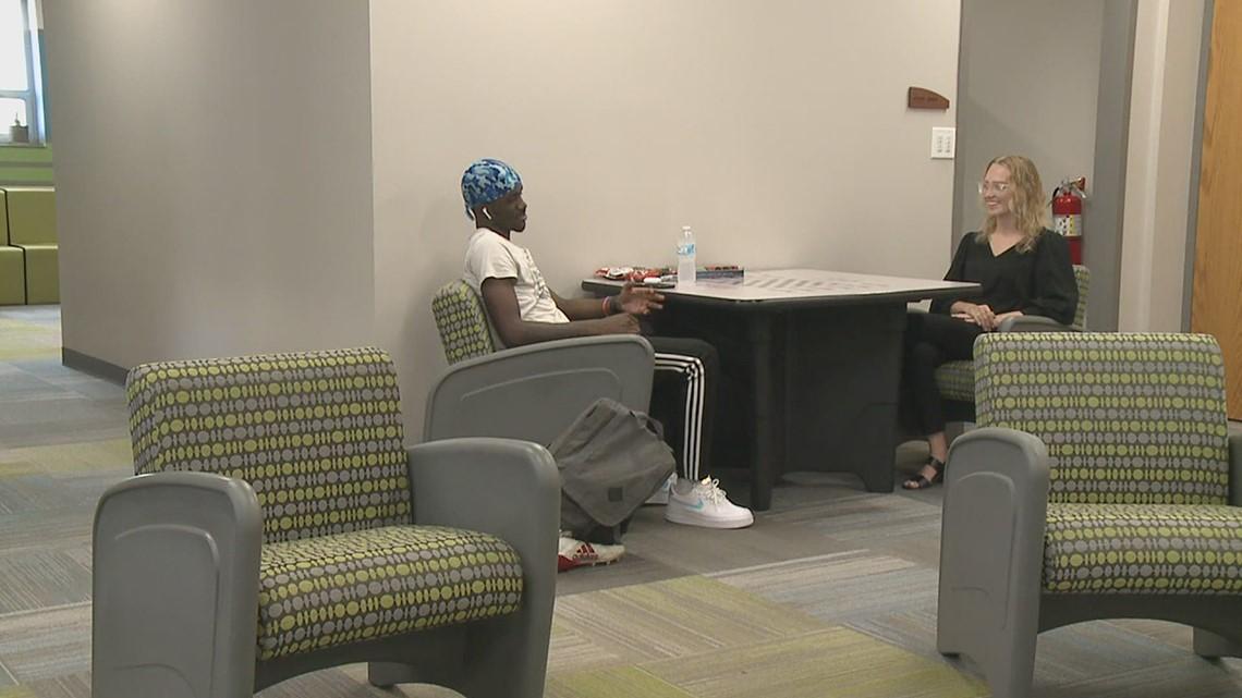 Scott County juvenile accountability program two-year graduation rates