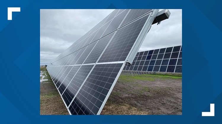 New solar field in Wapello brings clean energy to thousands of Iowan homes