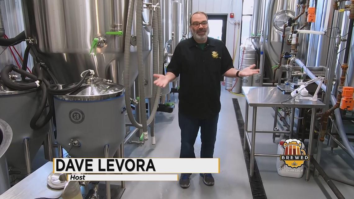 E78 Brewed - Big Brew Day - Part 1