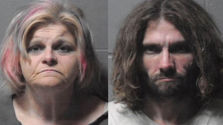 2 Clinton suspects charged after delivering $4k worth of stolen tools to undercover officer