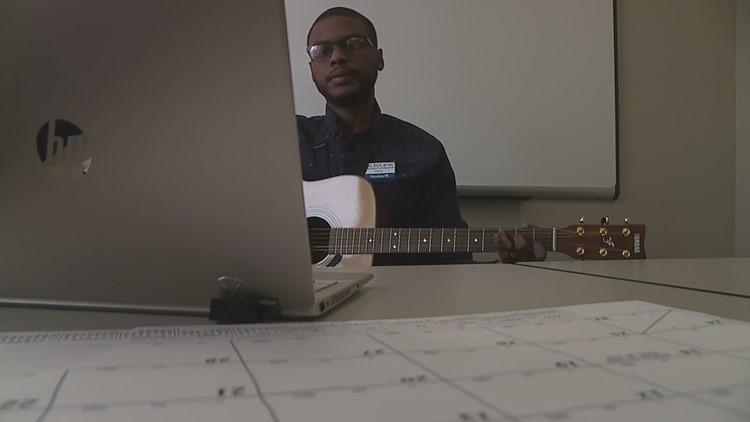 Alzheimer's Association Picks Top Volunteer for Black History Month