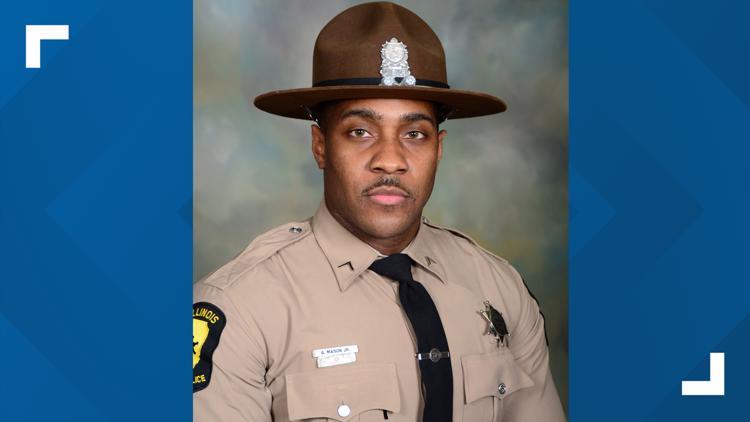 Illinois State Trooper death  on Dan Ryan highway ruled suicide