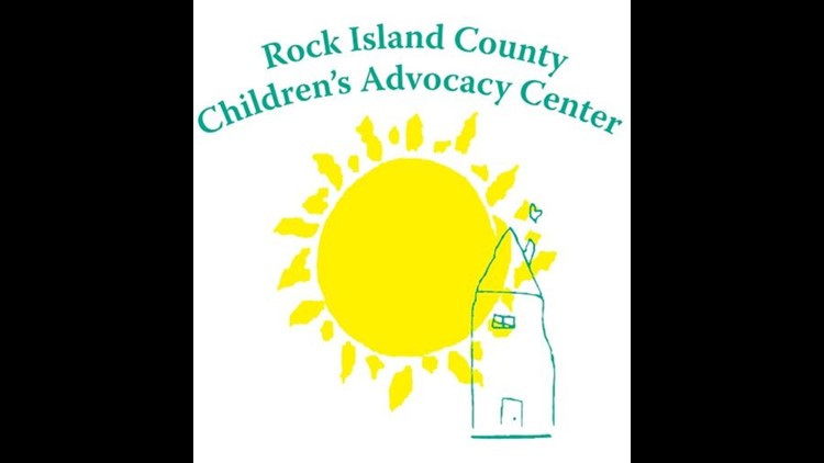 Rock Island County Children's Advocacy Center has been selected as the August Three Degree Guarantee