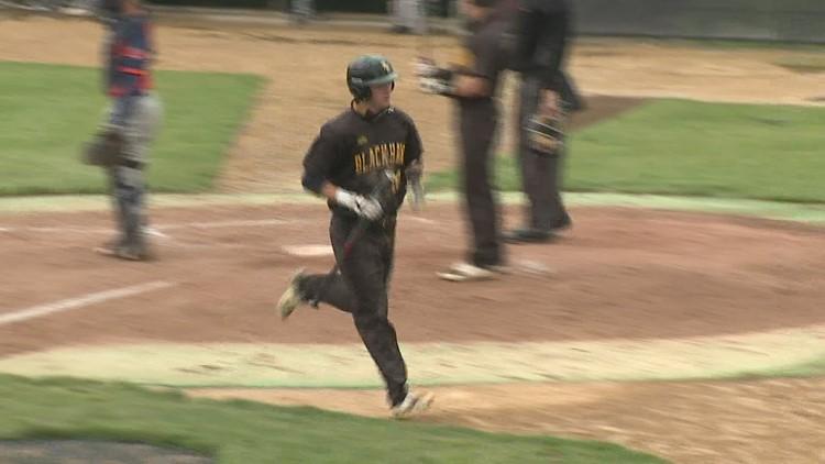 Black Hawk Baseball Advances
