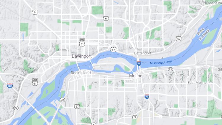 Quad Cities Virtual Tours