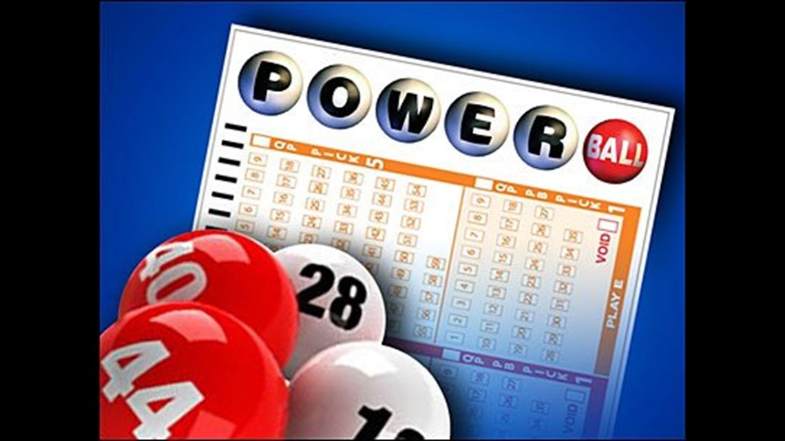 Powerball Jackpot Jumps Up To 394 Million After Last Night S Drawing Claims No Winners Wqad Com
