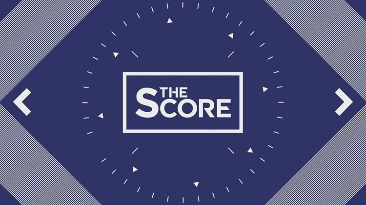 The Score-High School football Week 4
