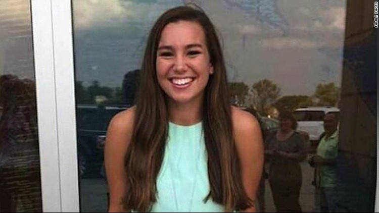 'Justice was rightly served': Iowa reacts to guilty verdict in death of Mollie Tibbetts