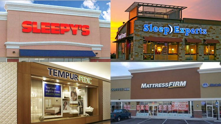 Why Are There So Many Mattress Stores And How Do They Stay In