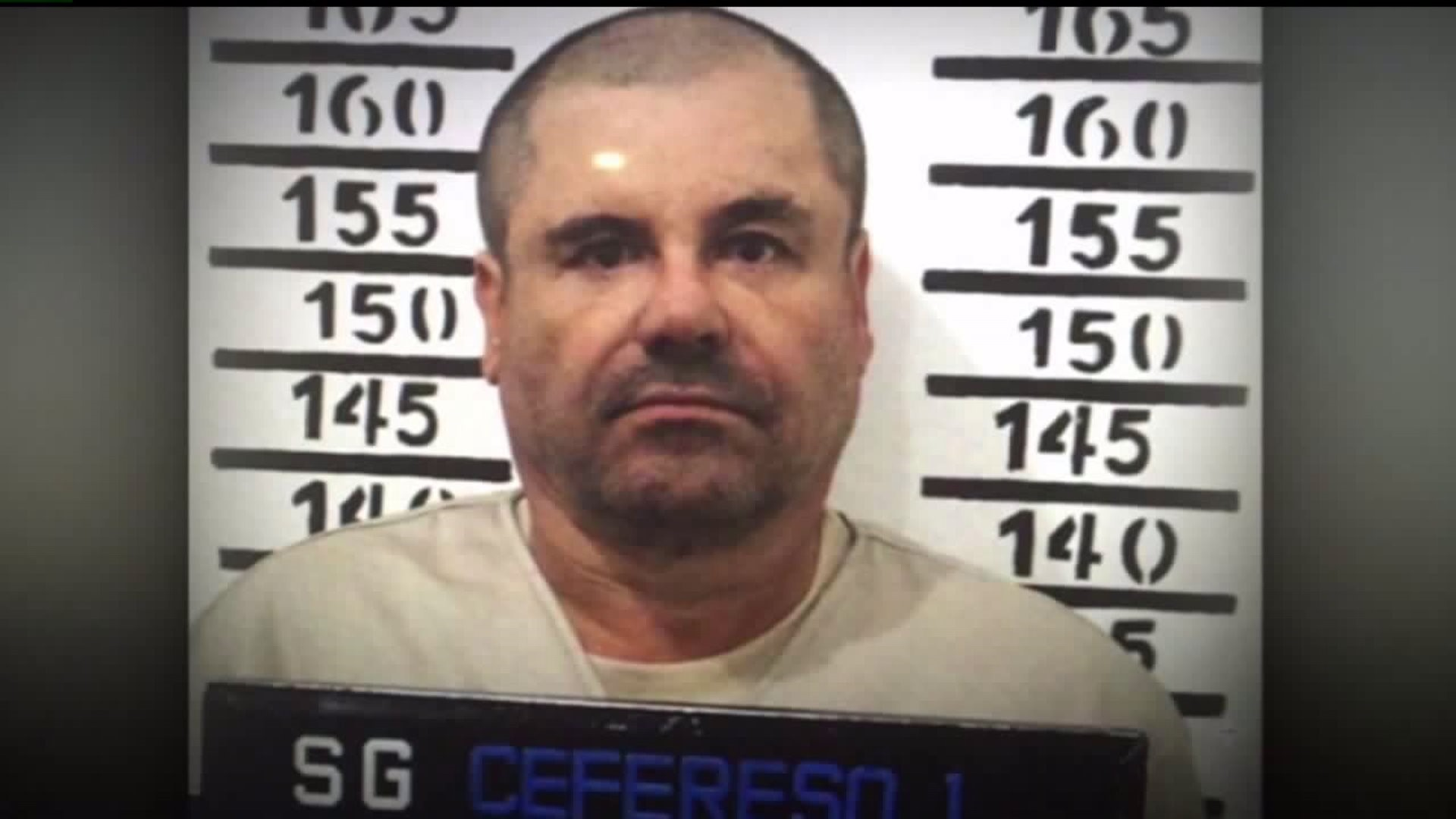 El Chapo' was sentenced to life in prison after calling his trial unjust  and slamming his prison conditions