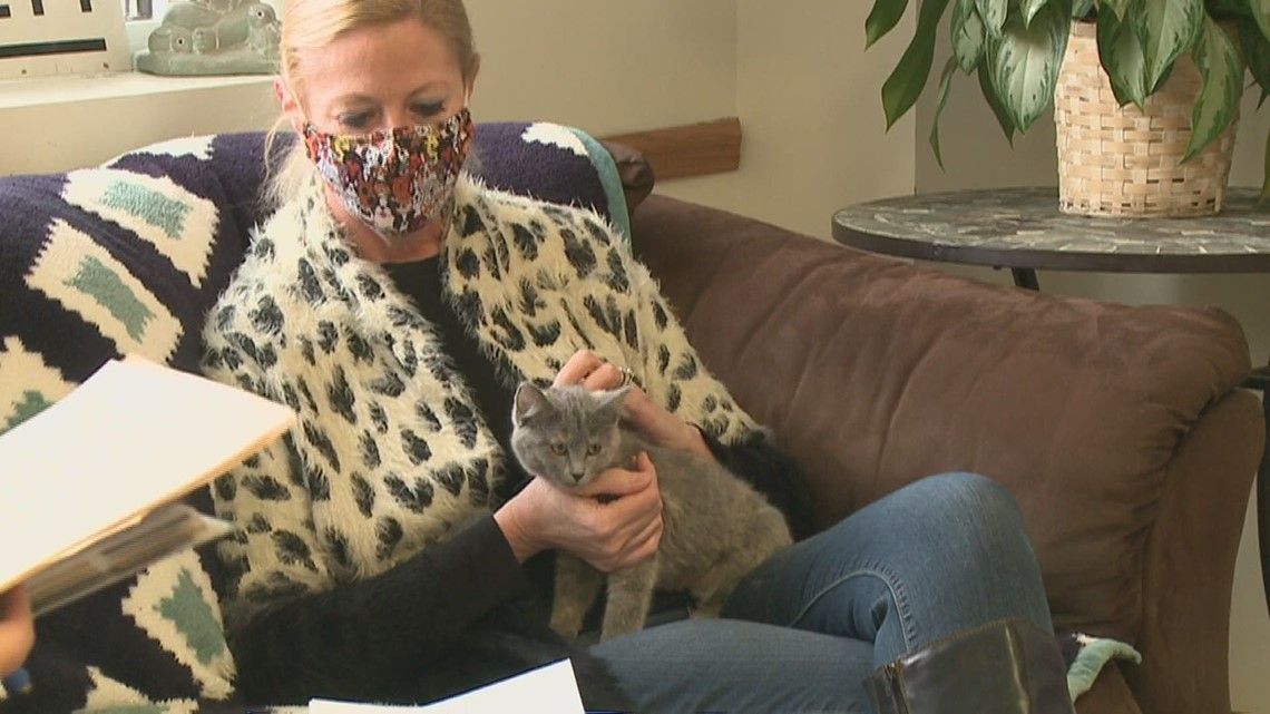 Pay it Forward: Quad City Animal Welfare Center director