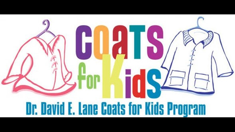Coats for Kids announced as Three Degree recipient for October