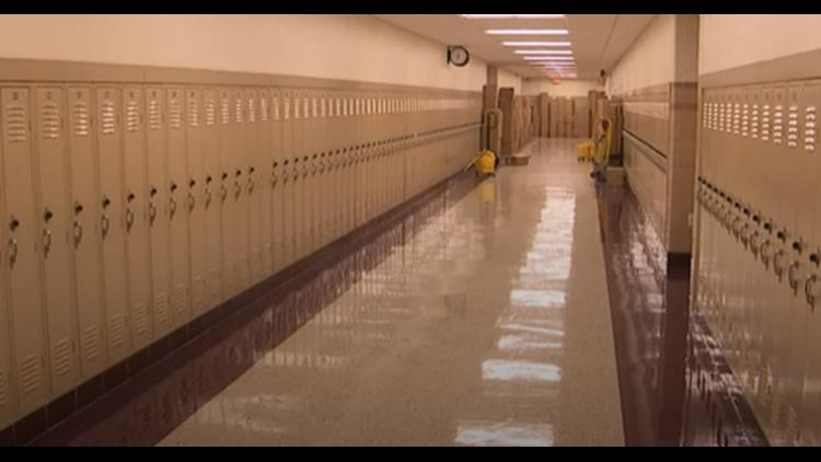 Area school districts face TikTok challenges, warn parents
