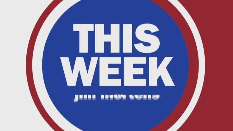 THIS WEEK: Plotting against lawlessness