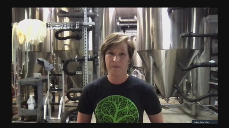 What's Brewing: Females in the industry