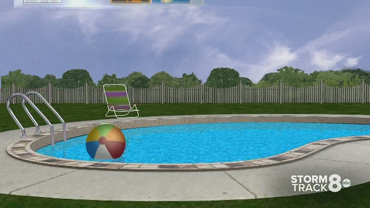 What happens when you try to say dip in the pool but your brain says jump?