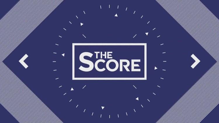 The Score- High School Football Week 9