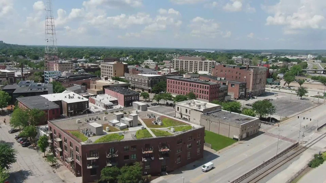 City of Rock Island planning to hire consultant to figure out how to spend ARPA federal funding