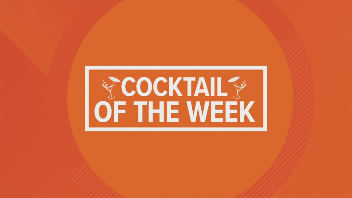 Eric's Cocktail of the Week April 23, 2021