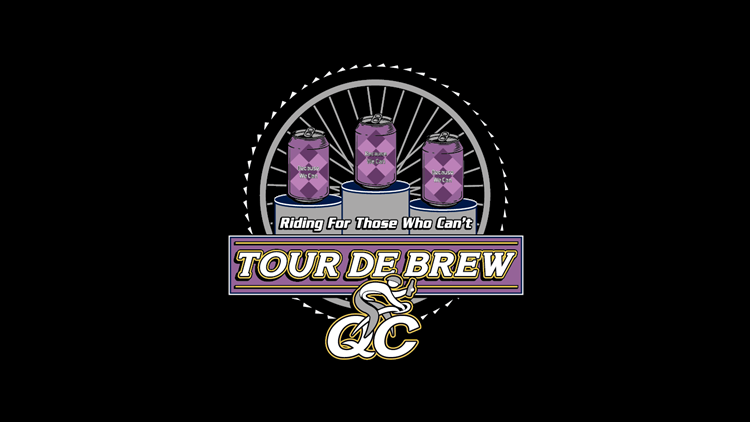 Tour De Brew Combines Biking, Beers, and Builds Connections to Help Cancer Patients