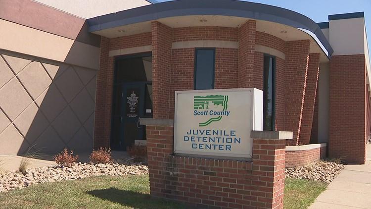 Scott County considers building new juvenile detention center