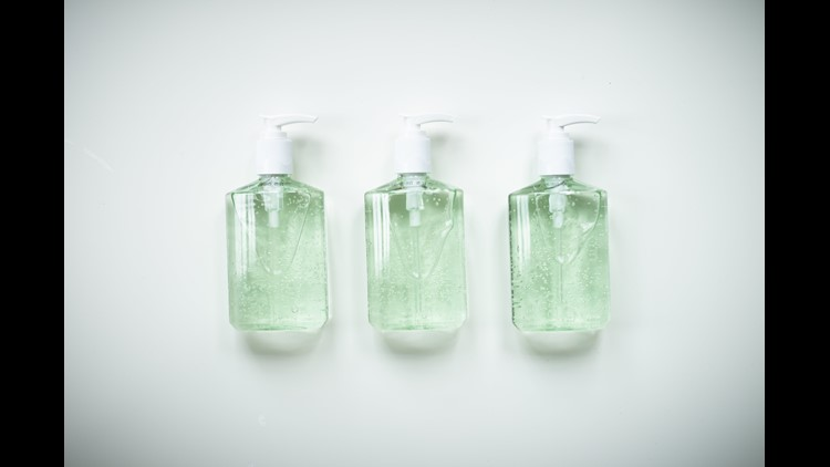 How CBD Makes Antibacterial Soaps More Effective