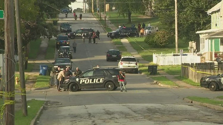 Officer identified in fatal shooting near Palmer College