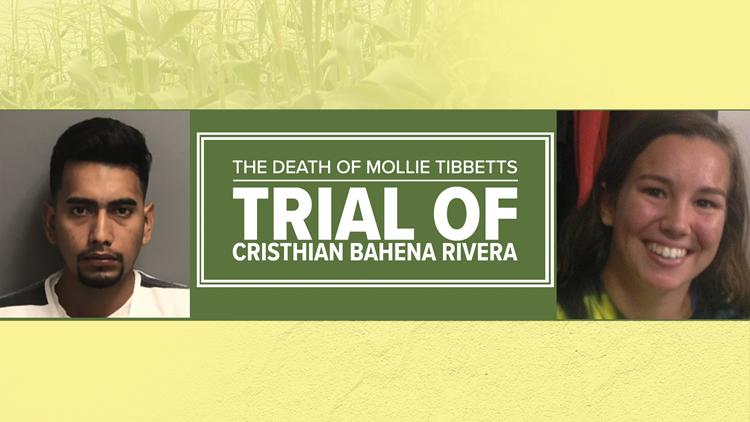 Analista de ADN y expolicía testifican en el día 3 del juicio de Cristhian Bahena Rivera