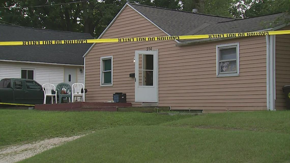 Man killed, woman injured in Rock Falls shooting