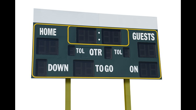 Real-Time Scores