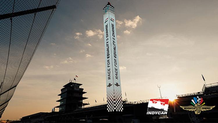 IndyCar announces