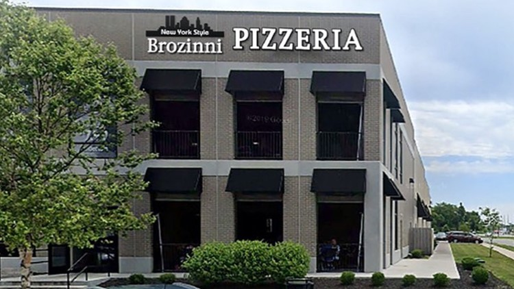 Brozinni Pizzeria opening 2nd central Indiana location